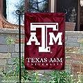 College Flags & Banners Co. Texas A&M Aggies Garden Flag