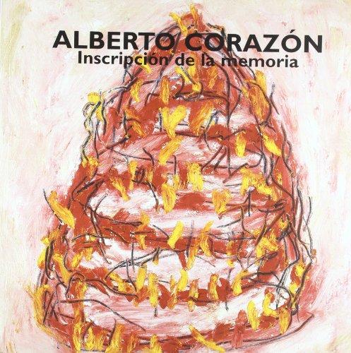 Alberto Corazón. Inscripción de la memoria