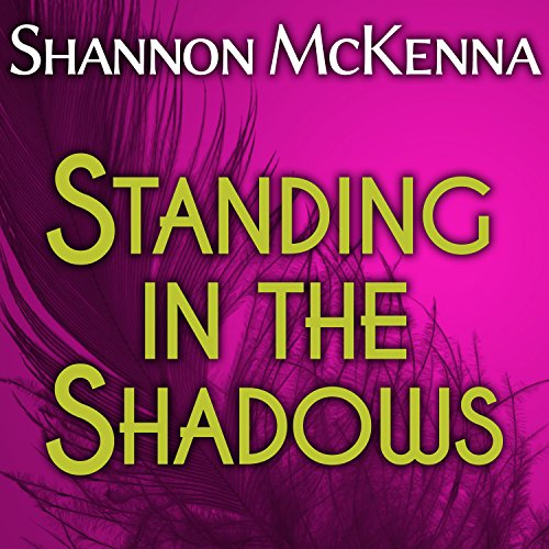 Standing in the Shadows audiobook cover art