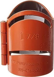 """Pipe Pro Metal Cutting Guide - 1-7/8"""" - Orange"""