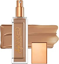 Urban Decay Stay Naked Weightless Liquid Foundation, 41NN - Buildable Coverage with No Caking - Matte Finish Lasts Up To 2...