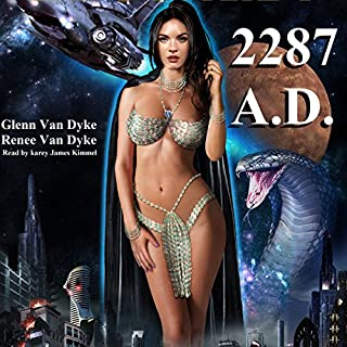 2287 AD     After Destruction Book 1              By:                                                                                                                                 Glen Van Dyke,                                                                                        Renee Van Dyke                               Narrated by:                                                                                                                                 Karey James Kimmel                      Length: 13 hrs and 38 mins     62 ratings     Overall 3.1