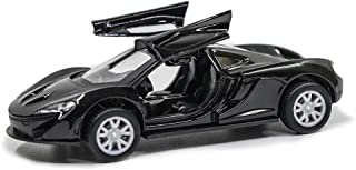 Likayble 1:32 diecast car , Racer Car with Lights and Sounds, LED Headlights and Engine Sound, Best Birthday Gift for Boys...