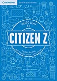 Citizen Z A1 Video DVD - 9788490362327