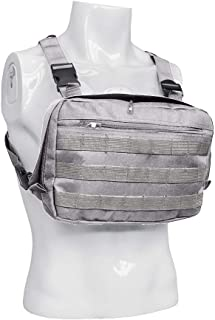 Best chest rig grey Reviews