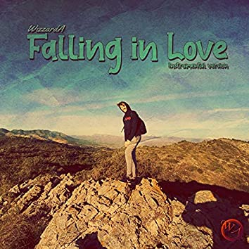 Falling In Love (Instrumental)