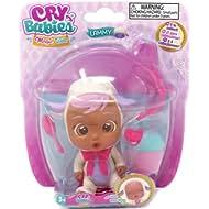 NEW! Cry Babies Magic Tears - Mini Lammy - Baby Doll