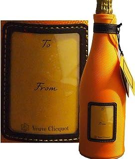 Veuve Clicquot Brut Champagner Ice Jacket 1 x 0.75 l
