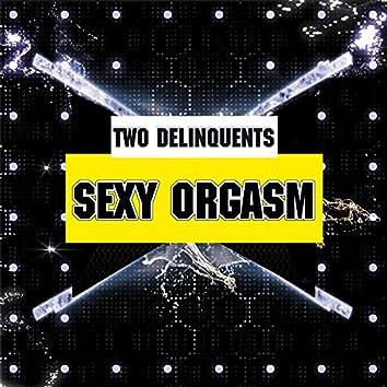 Sexy Orgasm