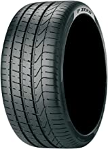 Pirelli PZERO Performance Radial Tire - 255/40R20 101XL