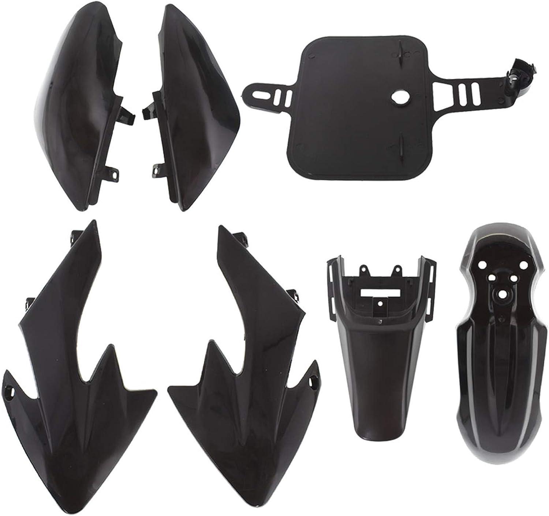 Low price labwork Plastic Fender Fairing Kit Ranking TOP7 for XR5 set Honda Replacement