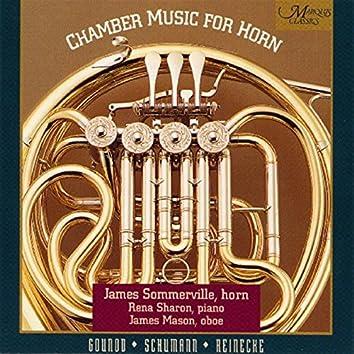 Chamber Music For Horn