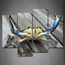 Best painting of a crab Reviews