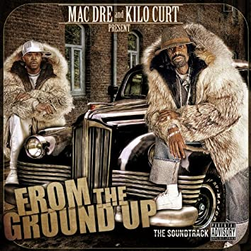 From the Ground up the Soundtrack