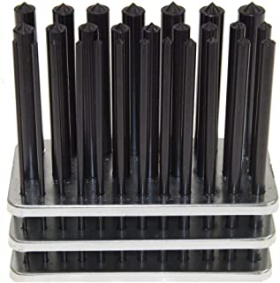 LLDSIMEX 28 Piece Transfer Punch Set 3/32