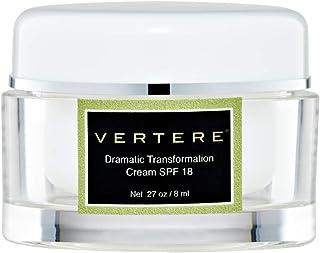 VERTERE - Dramatic Transformation Cream- SPF 18 (30 ml)