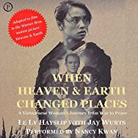 When Heaven and Earth Changed Places's image