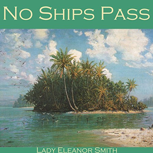 No Ships Pass audiobook cover art