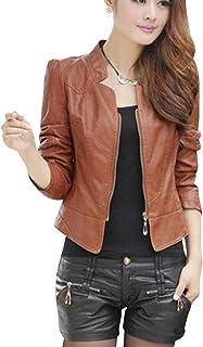 2af9ebd11c Amazon.it: Saoye Fashion - Giacche e cappotti / Donna: Abbigliamento