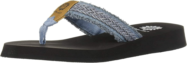 Yellow Box Women's Fianni Popular standard Sandals OFFicial shop