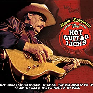 Hot Guitar Licks