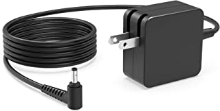 65W 45W AC Charger Fit for Lenovo IdeaPad 310 320 330 330s 120s 130 510 520 530s 710s ADL45WCC PA-1450-55LL 310-15ABR 310-15IKB 320-15ABR 320-15IAP 330-15ARR 330-15IGM Laptop Power Supply Adapter Cord