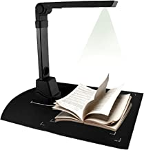 $257 » Document Scanner, Capture Size A3/A4, Portable Scanner for Teacher Online Class Meeting with SDK, Multiple Language OCR Fu...