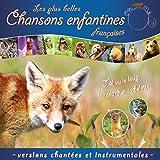 Les plus belles chansons enfantines françaises (Versions chantées et...