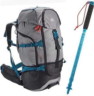 4 stücke Rucksack Wandern Stick Halter Walking Pole Fixing Schnalle