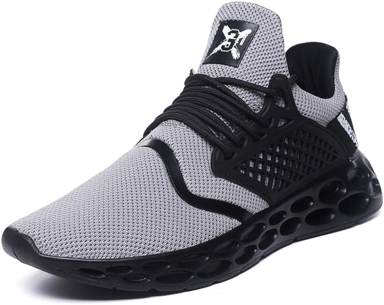 CONSDN Mans Mode ljusljus Sports Flytsling skor Andable Andable Andable Mes Athletic springaning skor (US 6.5  65533;sdrog.553312  välj från de senaste varumärkena som