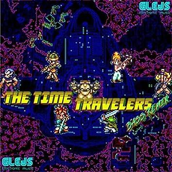 Chrono Trigger Main Theme // The Time Travelers (Bass Remix)