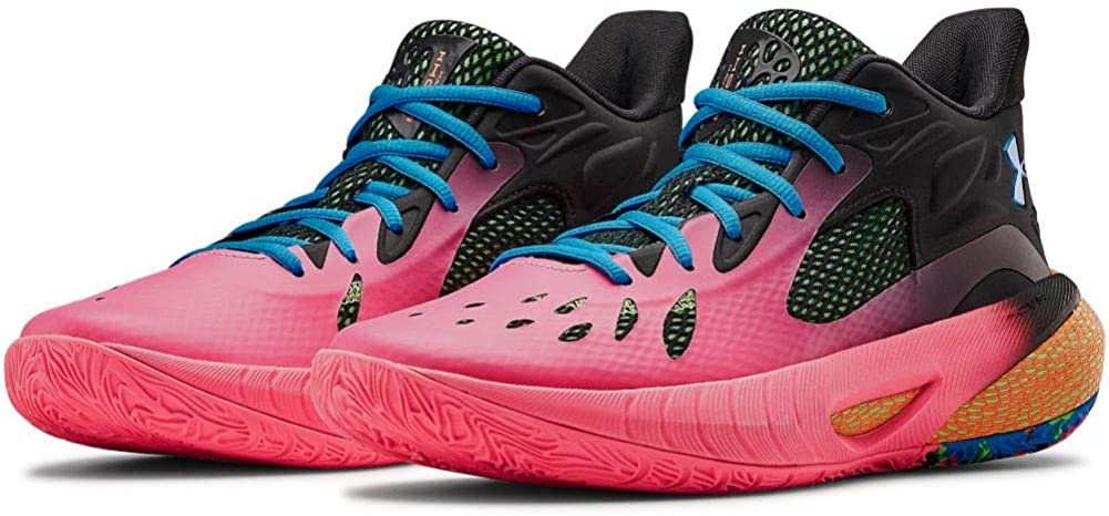 Under Armour HOVR Havoc 3 Basketball Shoe