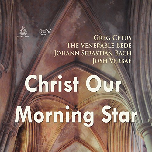 Christ Our Morning Star cover art