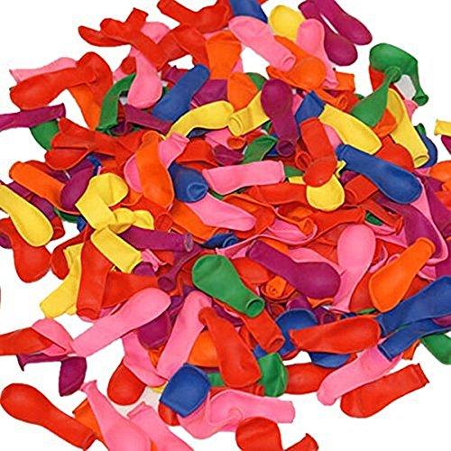 NaiCasy, confezione di 100palloncini per gavettoni