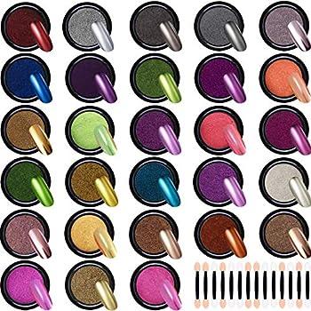 Best chrome manicure Reviews