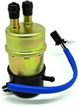 ConPus Fuel Pump for Honda VT1100C Shadow 1100,Kawasaki ZX1100 Ninja ZX-11 1990-2001,Yamaha YZF R6 1999-2002 2000 2001 R1 1000 1000R FZ1 1997-2005