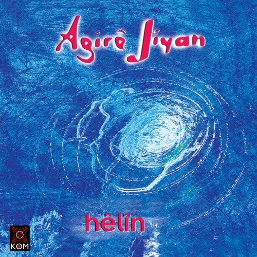 Agirê Jîyan