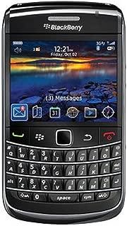 BlackBerry BOLD 9700 Smart Unlocked Phone, Quad Band, 3 MP Camera, Bluetooth, GPS, and 1 GB Internal Storage - No Warranty
