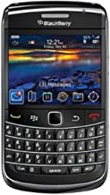 BlackBerry BOLD 9700 Smart Unlocked Phone, Quad Band, 3 MP Camera, Bluetooth, GPS, and 1 GB Internal Storage - No Warranty