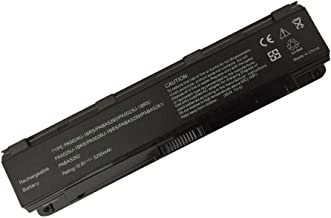 Etechpower replacement Battery for Toshiba Satellite C855D-S5105 C855D-S5106 C855D-S5109 C855D-S5110 C855D-S5116 C855D-S5135NR C855D-S5196 C855D-S5201 C855D-S5302 5200mah 6 Cell