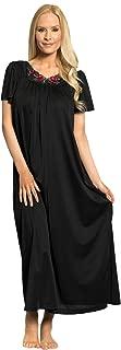 Women's Petals 53 Inch Short Flutter Sleeve Long Gown