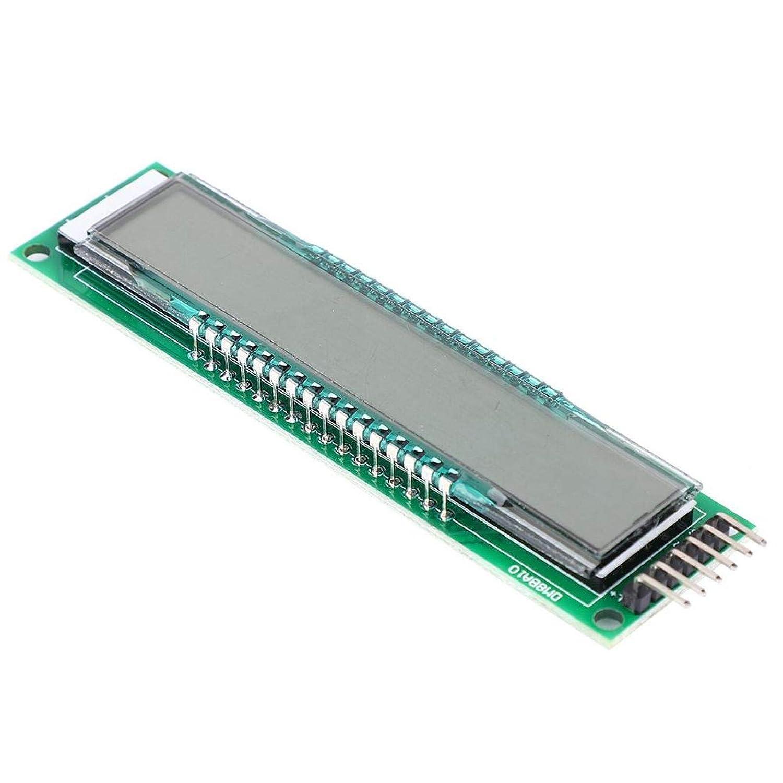 LCD Display Ranking TOP17 Board Module 10-Bit 16-Segment Popular popular DM8BA10 Digital T