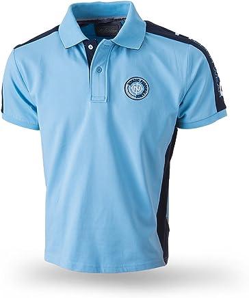 806c4f9503e119 Thor Steinar Men s Polo Shirt Hyllestad German Style