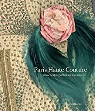 [(Paris Haute Couture)] [Author: Anne Zazzo] published on (May, 2013)