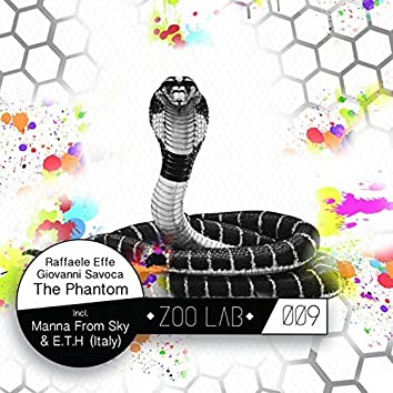 The Phantom Ep