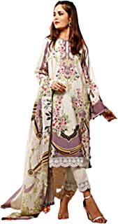 Eaa Collection Women's Pakistani Dress Material