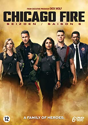 Chicago Fire - Saison 6