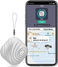 BEBONCOOL Schlüsselfinder, Key Finder Kompatibel mit iOS / Android, Schlüssel Finder..