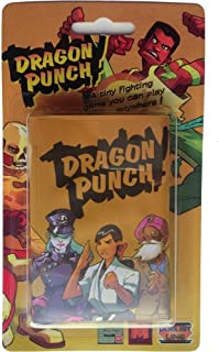 Best dragon punch game Reviews
