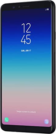Samsung Galaxy A8 Star (Black, 6GB RAM, 64GB Storage)